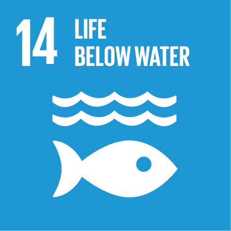 Goal 14 - Life below water